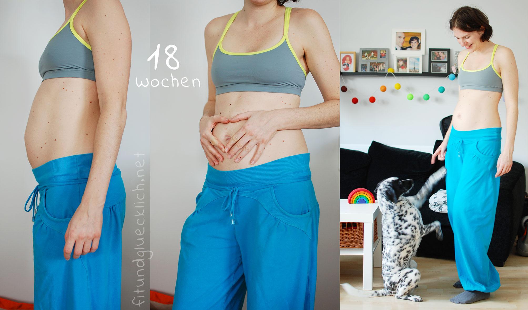 schwangerschaft 2 woche 18 fit happy. Black Bedroom Furniture Sets. Home Design Ideas