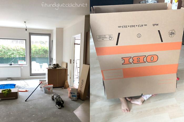 umzug mit kindern meine tipps und erfahrungen fit happy. Black Bedroom Furniture Sets. Home Design Ideas